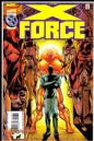 X-Force  #49 Cover A (1991 Series) *NM*